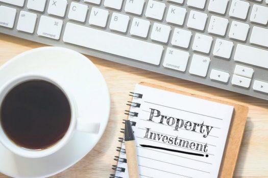 购买投资型物业