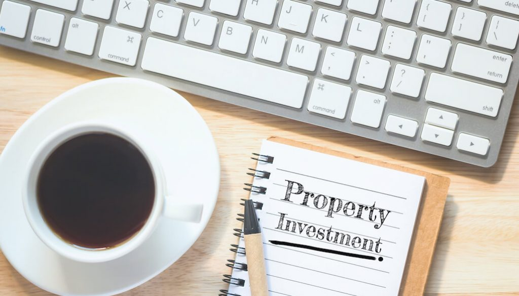 Things you need to consider before buying investment property